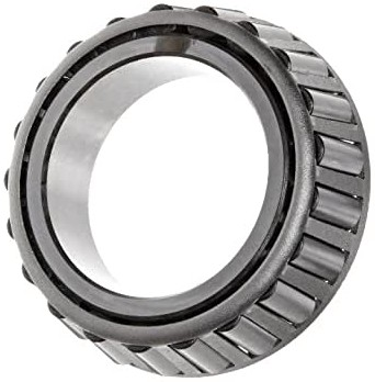 High precision deep groove ball bearing 6203