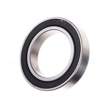 Rolling bearing, bearing in truck car machine power generator