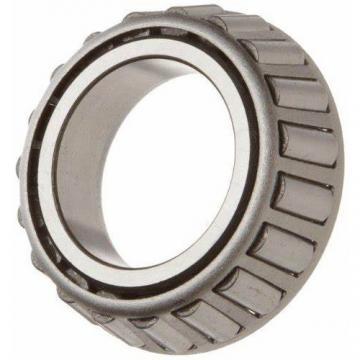 China supplier Deep groove ball bearing 6204 6205 bearing